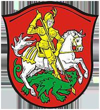 Wappen der Stadt Bensheim