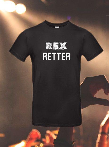 REX retter shirt